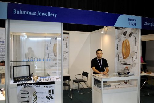 Hong Kong Jewellery Fair 3