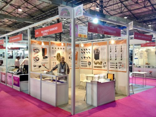 UBM Mumbai Jewellery Fair