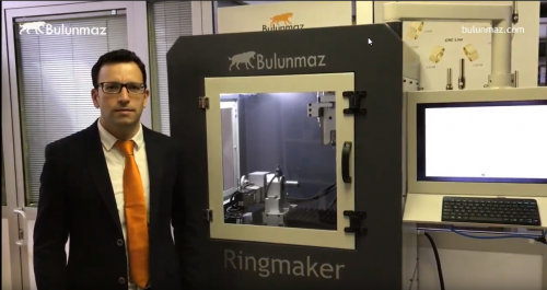 Bulunmaz Ringmaker CNC FAQ Video (Frequently Asked Questions)
