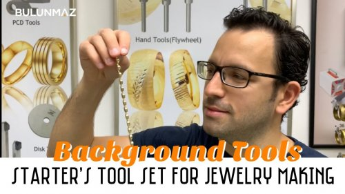 BACKGROUND TOOLS ~ Jewelry Making