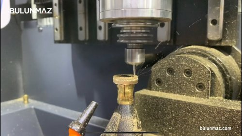 BANGLEMASTER | Jewelry Milling with 2.8kw Heavy Duty Spindle