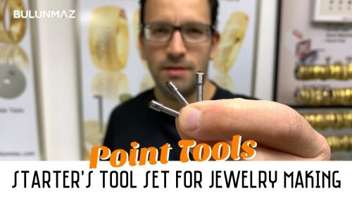 POINT TOOLS ~ Jewelry Making